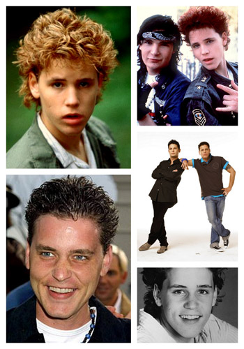 Corey Haim dead