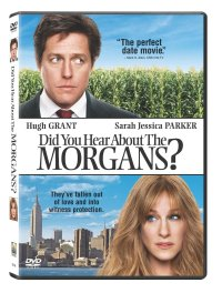 Did You Hear About The Morgans? DVD