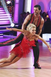 Kate Gosselin on DWTS