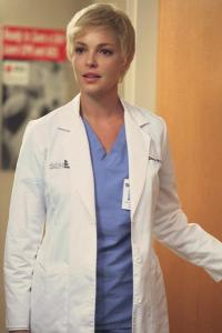 Katherine Heigl leaving Grey's Anatomy