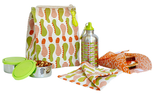 Kids Konserve Lunch Kits