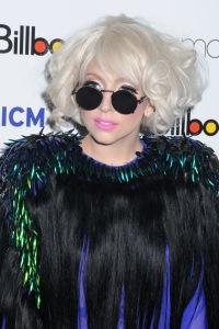 Lady Gaga does Lollapalooza?