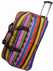 Carry on bag - from LeSportsac at eBags