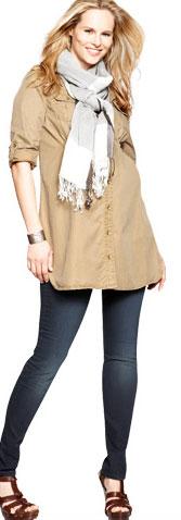pregnancy fashion maternity clothes