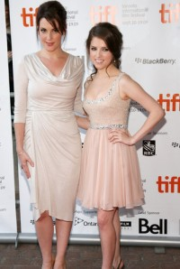Melanie Lynskey and Anna Kendrick