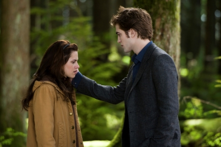 New Moon DVD: Must have!