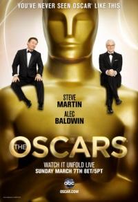 Oscar hosts