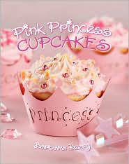 Little Princess Cupcakes Cookbook