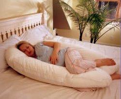 Body pillow