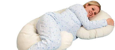 pregnant body pillow snoogle