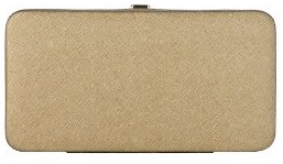 Merona Crosshatch Clutch Wallet