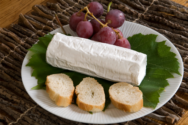 Spring Cheeses