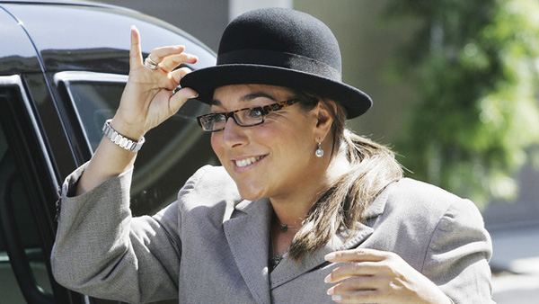 Supernanny Jo Frost