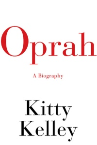 Kitty Kelley's Oprah book