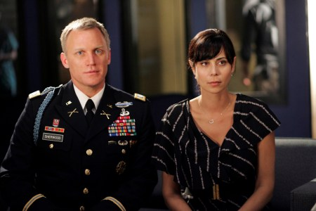 Army Wives returns April 11 starring Catherine Bell