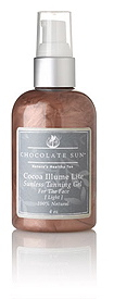 Chocolate Sun Cocoa Illume Lite for Face