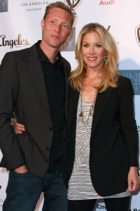 Christina Applegate is engaged