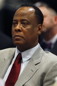 Conrad Murray's deadly defense