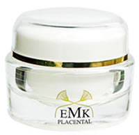 Weird beauty treatments: EMK Placenta cream