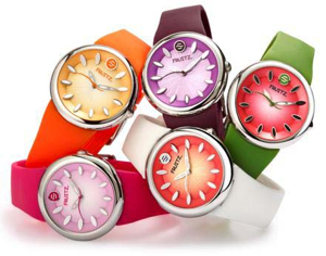 Fruitz Natural Frequency Watches