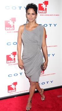 Halle Berry split