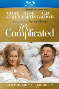 Food & film: It's Complicated!