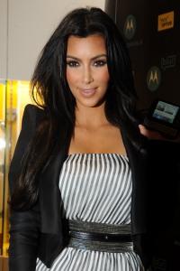 Kim & the Football star?