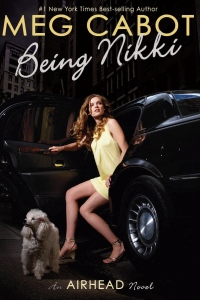 Exclusive Q&A with Meg Cabot!