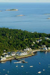Ocean Point Inn (East Boothbay, Maine)