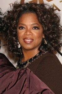 The new Oprah show!