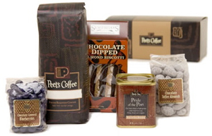 A Taste of Peet's Gift Set