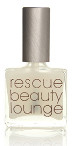 Rescue Beauty's Lounge Matte Top Coat