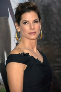 Sandra Bullock's latest