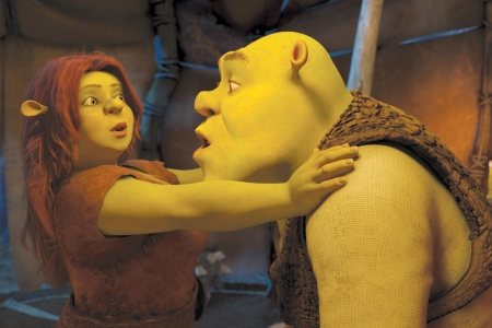 Shrek 4 stars in our Spring Family Film Guide