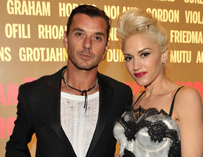 Gwen Stefani and Gavin Rossdale: top celebrity couple