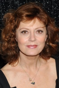 Susan Sarandon is ageless