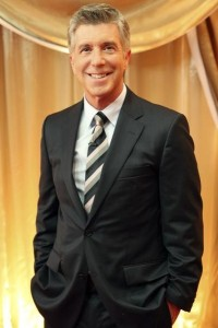 Tom Bergeron: exclusive interview