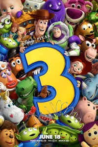 Inside Pixar's new Toy store!