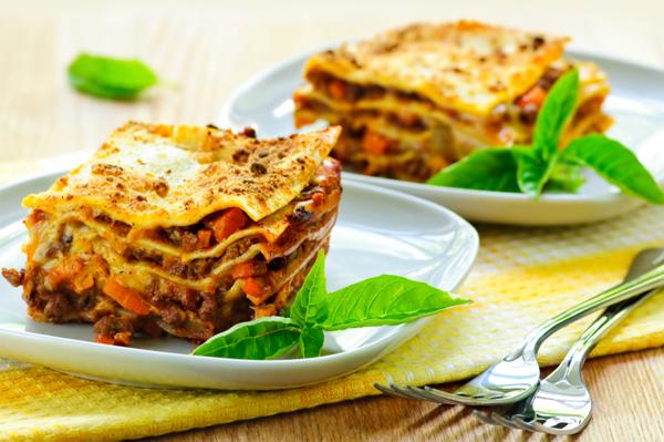 Lighten up your family's favorite recipes