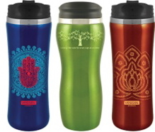 Vessel Drinkware Stainless Steel Reusable Bottles