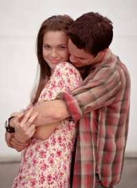 Mandy Moore in Walk to Remember