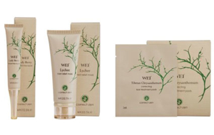 Wei's Chinese Rose Foaming Cleanser