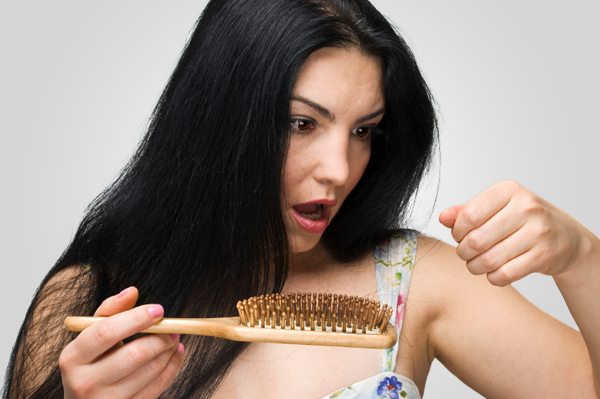 Tips to stop hair loss and thinning hair