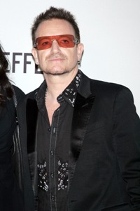 Bono had back surgery