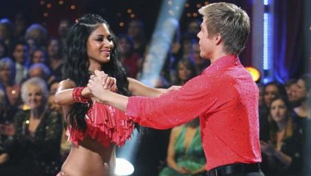 Dancing with the Stars final 3