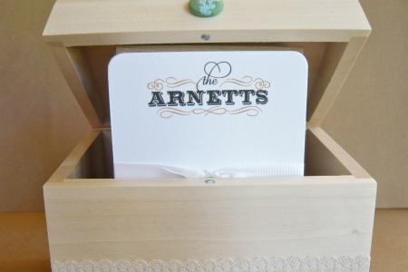 Arnetts notes