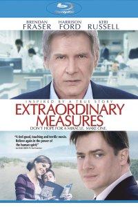 Extraordinary DVD & Blu-ray
