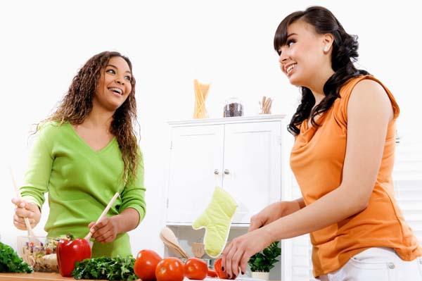Smart diet Food strategies