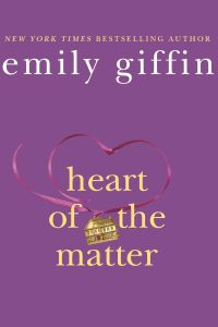 Giffin's Heart of the Matter