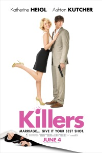 Killers poster premiere